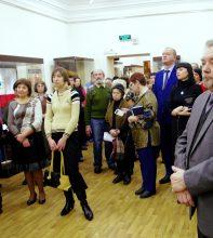 Конференция в краеведческом музее